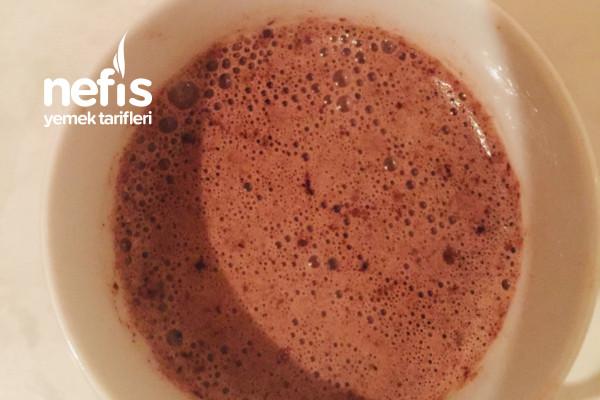 Zayıflatan Kahve ️ Tarifi
