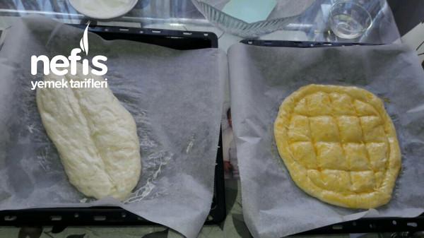 1 Ekmek 1 Pide