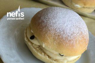 Alman Pastası (Muhteşem Lezzet) Tarifi