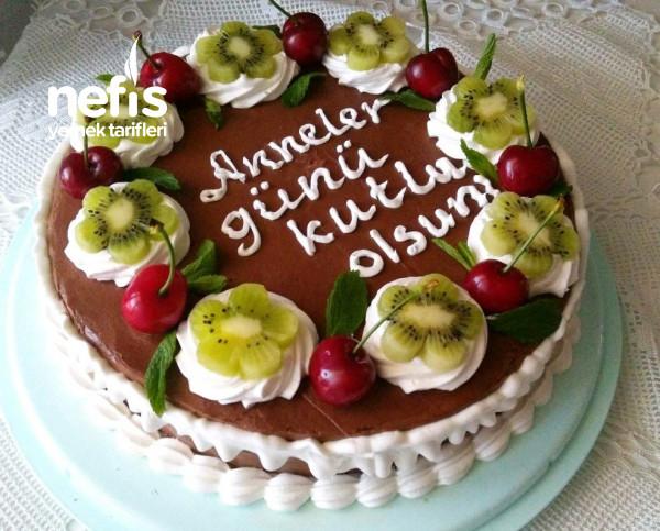 Anneler Günü Pastası