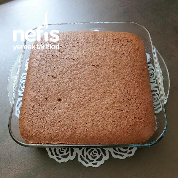 Borcamda Kara Gelin Pastası