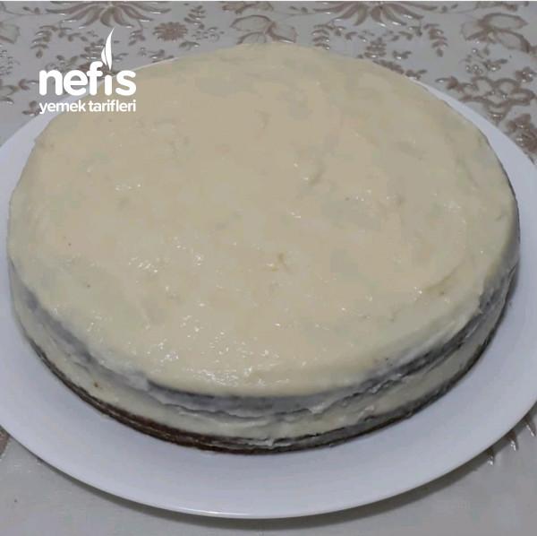 İspanakli Pasta