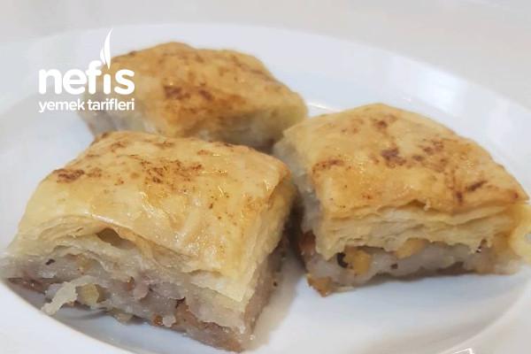 Büşra'nin Mutfağı Tarifi