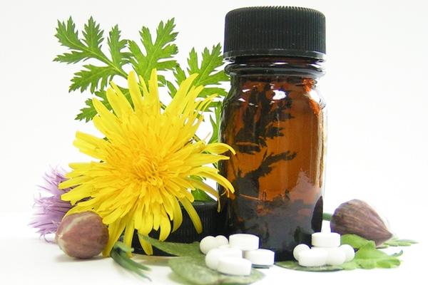 homeopati tedavisi