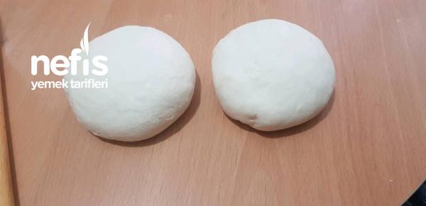 Incecik Ispanaklı Arnavut Böreği