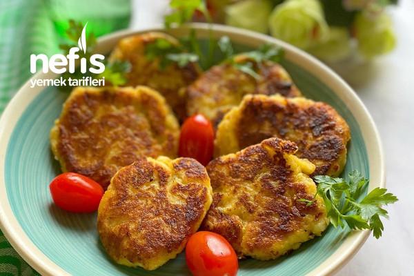 Kahvaltıların/Sahurun Gözdesi Tavada Patates Tarifi