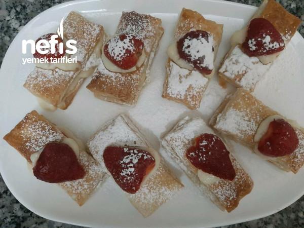 Katkat Milföy Pasta
