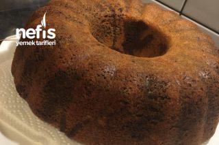 Mozaik Kek (Sünger Gibi) Tarifi