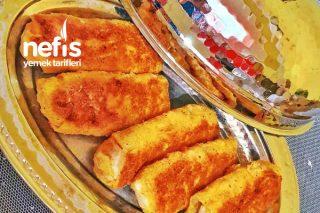 Paçanga Böreği (Nefis Sucuklu) Tarifi