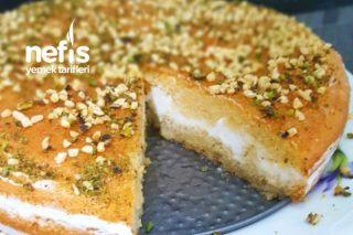 Padişah Yastığı Pastası Tarifi