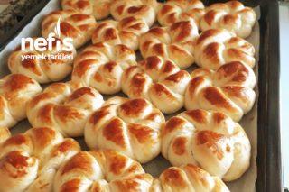 Puf Puf Pasta (Pratik) Tarifi
