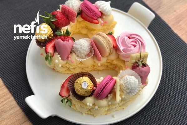 Harf Pasta (Videolu) Tarifi