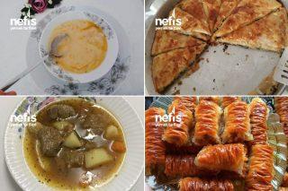 Iftar Menüm Tarifi
