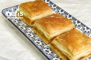 Nişastalı Börek Tarifi