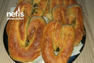 Porsiyonluk Boşnak Böreği (Çıtır Çıtır) Tarifi