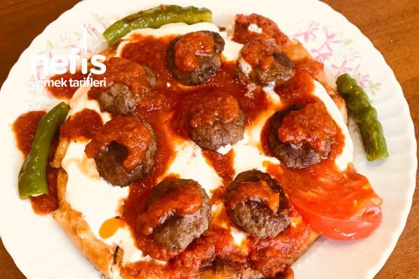 Balaban Kebabı Tarifi