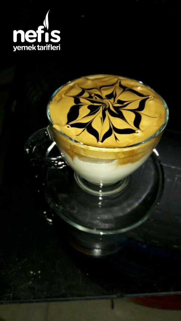 Dalgona Kahvesi