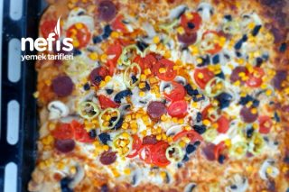 Dominos Pizza Tarifi