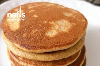 Glutensiz Pancake Tarifi