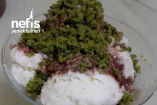Hindistan Cevizli Dondurma (Şahane Bir Lezzet Mutlaka Deneyin) Tarifi
