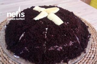 Köstebek Pasta (Videolu) Tarifi