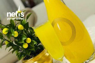 Limonata (Tadı Acımıyor) Tarifi