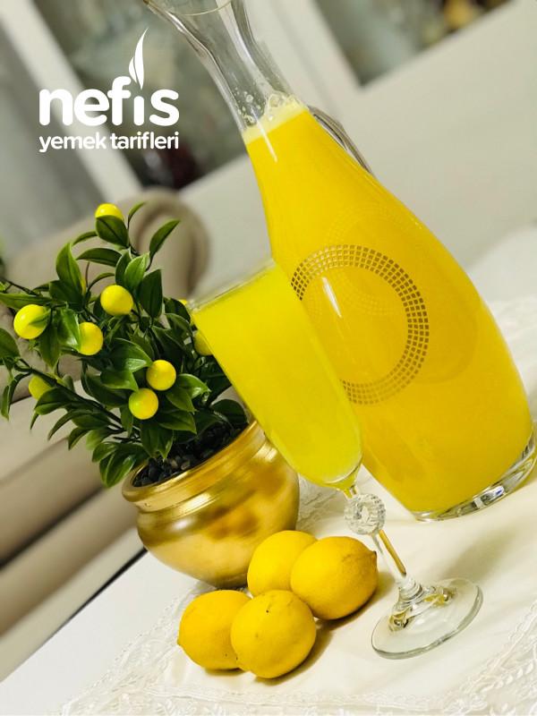 Limonata (Tadı Acımıyor)