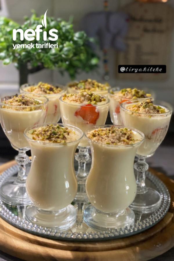 Supangle Beyaz Çikolatalı