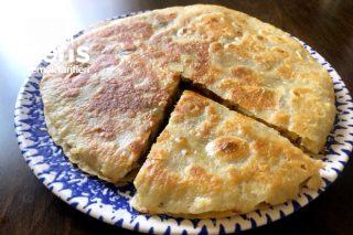 10 Dakikada Nefis Tava Böreği (Videolu) Tarifi