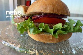 Bu Tariften Sonra Dışarıdan Hamburger Almaya Son Çok Lezzetli (videolu) Tarifi
