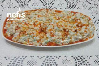 Ferahlatıcı Yoğurtlu Buğday Salatası Tarifi