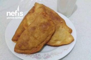 Lezzet Bombası Şam Böreği Tarifi