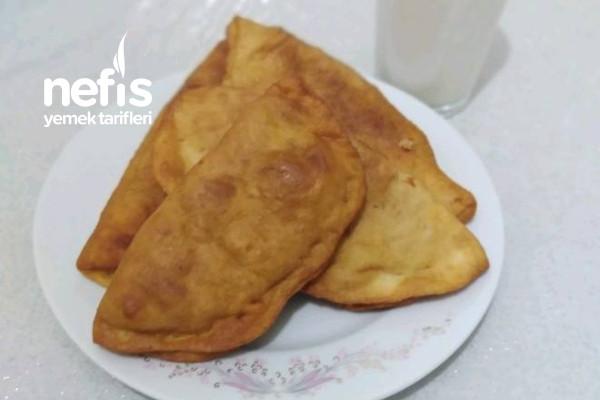 Zaman'e Mutfak Tarifi