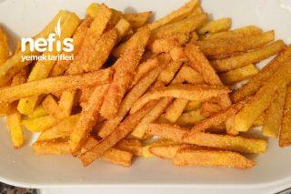 Mcdonald's a Taş Çıkartıcak Çıtır Çıtır Patates Tarifi