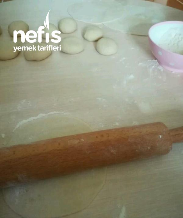 Sağlıklı İnce Lavaş Ekmek