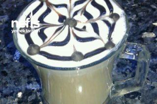 Sütlü Köpüklü Kahvem Tarifi