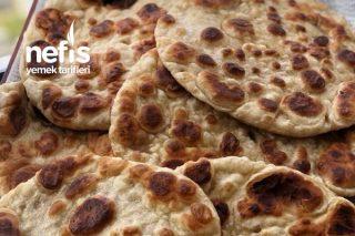 Gıllor Ve Mayalı Ekmek (Malatya Ekmeği) Tarifi