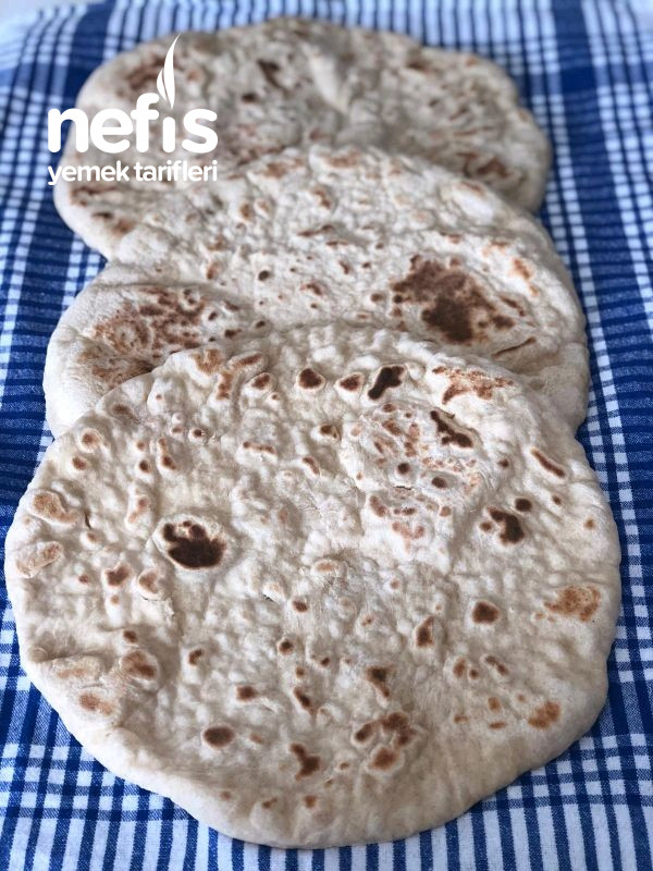 Gıllor Ve Mayalı Ekmek (Malatya Ekmeği)