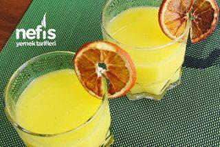 Limonata (Naneli) Tarifi