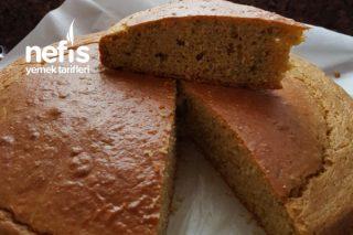 Mısır Ekmeği (Siyez Unlu) Tarifi