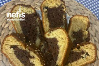 Parça Çikolatalı Baton Kek Tarifi