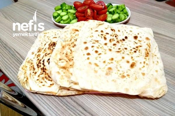 Sahura Şipşak Tava Böreği (3 Çeşit) Tarifi