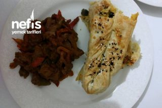 Sebzeli Et Sote Tarifi
