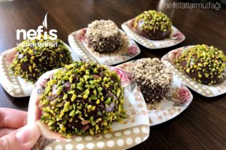 Çok Pratik Fincan Tatlısı Tarifi (Videolu)