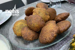 Falafel / Nohut Köftesi Tarifi