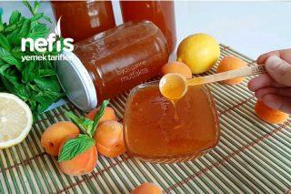 Kayısı Marmelatı Tam Ölçülü Ve Pratik (Videolu) Tarifi