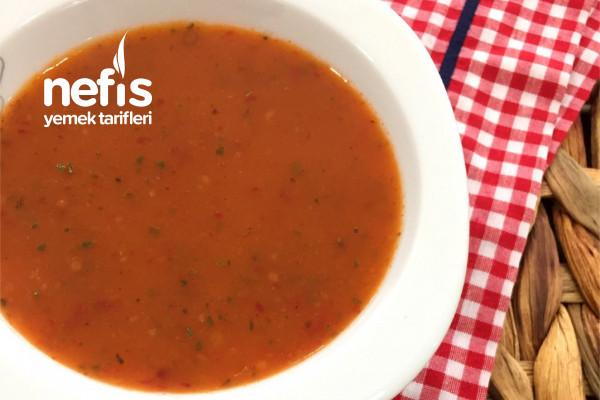 Kırmızı Mutfak ☕️ Tarifi