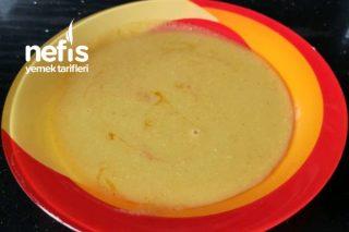 Bol Vitaminli Sebze Çorbası (Çocuklarımıza Özel) Tarifi