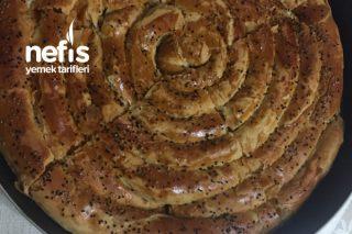 Kol Böreği (El Açması) Tarifi