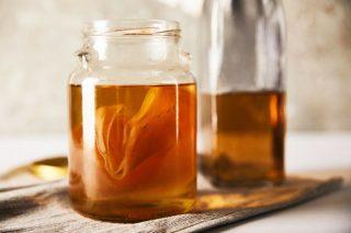 Kombu Çayı 10 Faydası: Sizi Şok Edecek! Tarifi